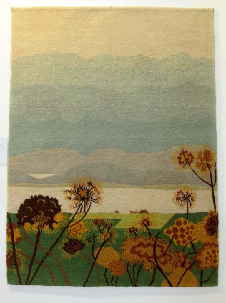 Autumn Landscape, Orkney
