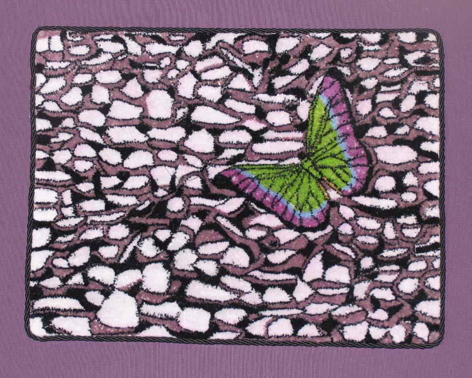 Butterfly 18cm x 24cm